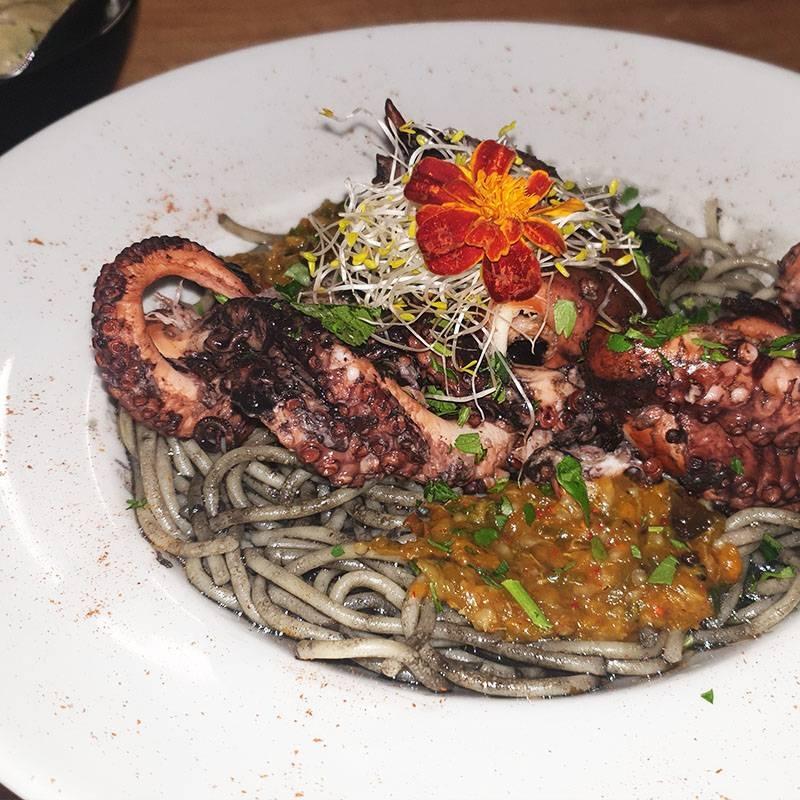 Le Restaurant - Dandy'o - Restaurant Joliette Marseille